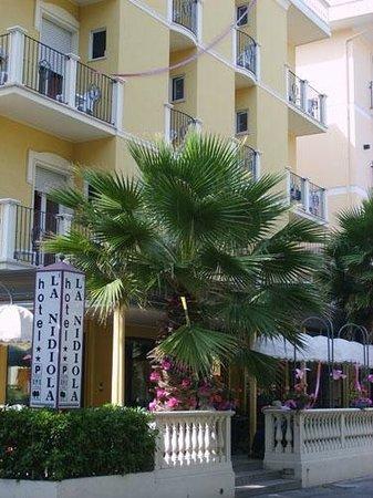 Hotel La Nidiola