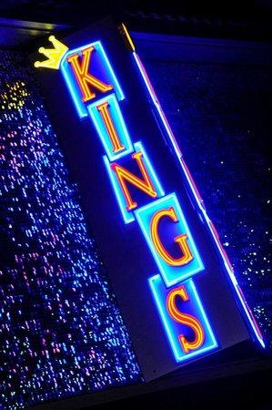 Kings Orlando: Kings Marquee