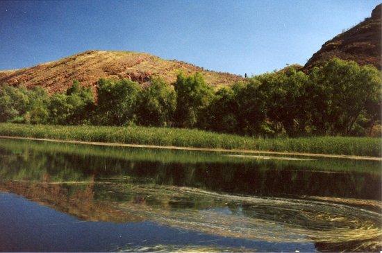 Eco-noeing Go Wild Adventure Tours - Day Tours: Ord River