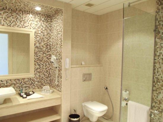 Tropitel Sahl Hasheesh: bathroom