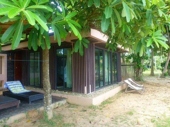Koh Mak Resort: Superior bungalow
