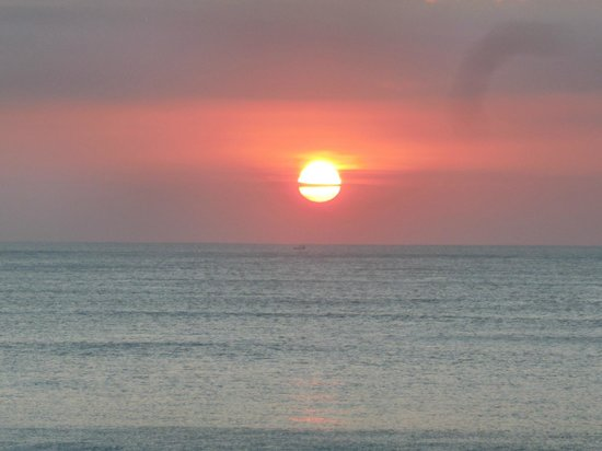 INTERCONTINENTAL Bali Resort: .