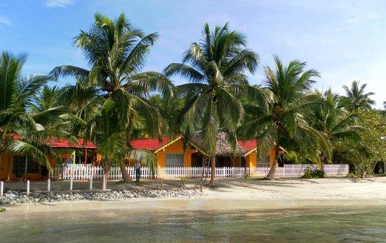 Gran Kahuna Beach Hostel