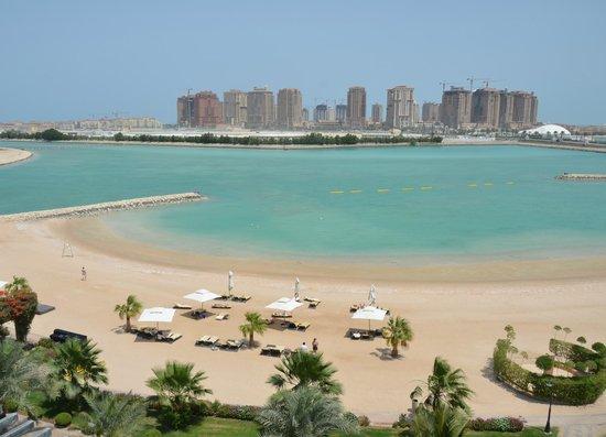 Hotel Doha Strand