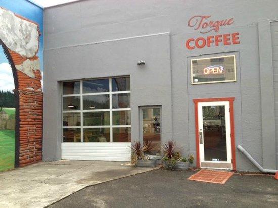 Torque Coffee
