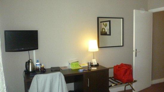 Luminaire bureau moderne picture of hotel logis le parc sologne