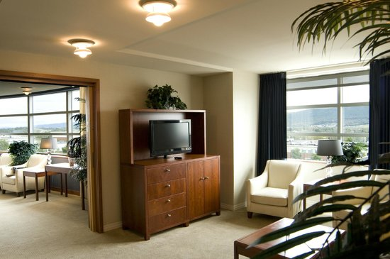 Penn Stater Conference Center: Mount Nittany Suite