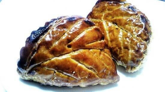 Mon Petit Coeur: お薦めのアップルパイ