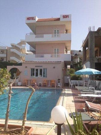 Sofi Beach Studios Hotel Photo