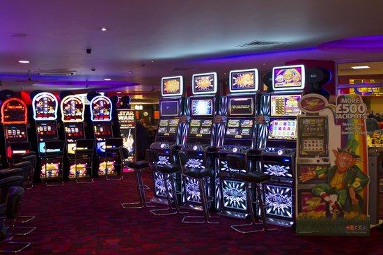 mecca bingo prices leicester