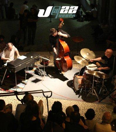 Bar Quebra: Jazz@Quebra 2012