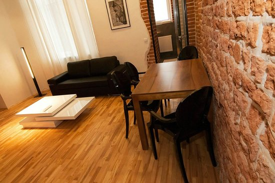 Krakow For You Apartments: Sapphire Apartment