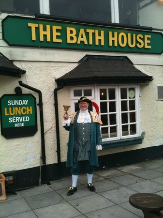Function Room Picture Of The Bath House Exmouth TripAdvisor