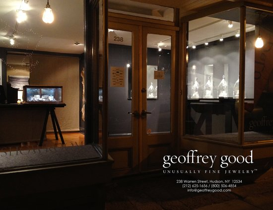 ‪Geoffrey Good Limited‬