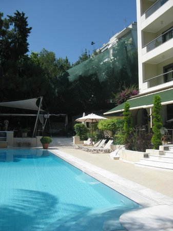 Rodos Park Suites & Spa: Rodos Park - photo by TravelBella