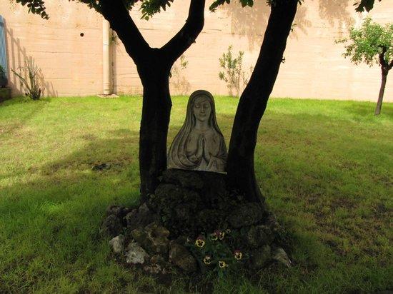 Chiesa di San Lorenzo in Monlue: luogo di preghiera