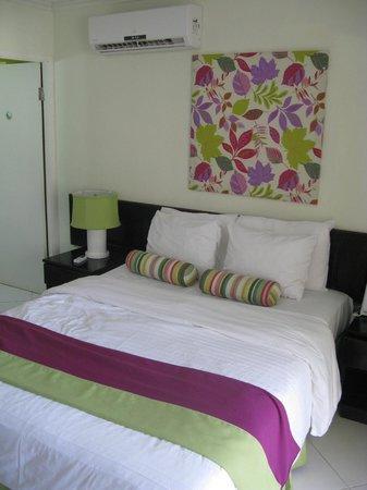 Mystic Ridge Resort: Our Room