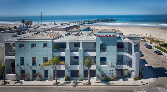 Beach House Inn And Suites Prices Hotel Reviews Pismo Beach Ca Tripadvisor