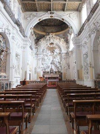 Hotel del Viale : Kloster