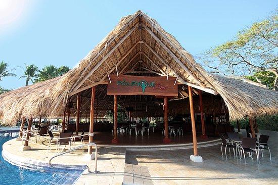 Barcelo Tambor: Palenque