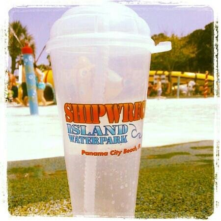 Shipwreck Island Waterpark: what a great day!!!