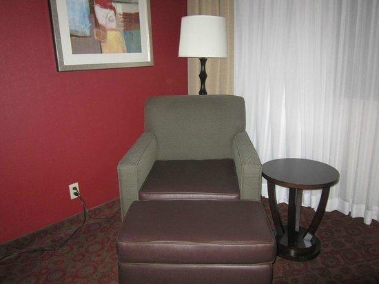 Holiday Inn Palmdale: room