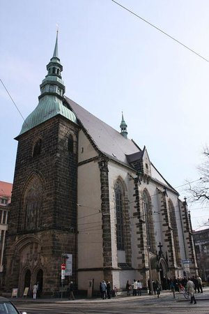 Frauenkirche Gorlitz