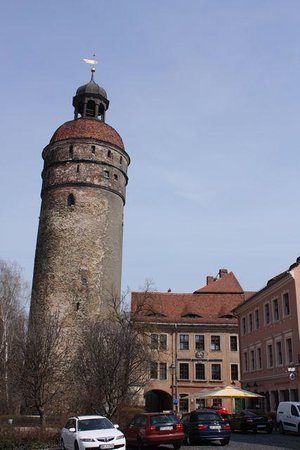 Nikolaiturm