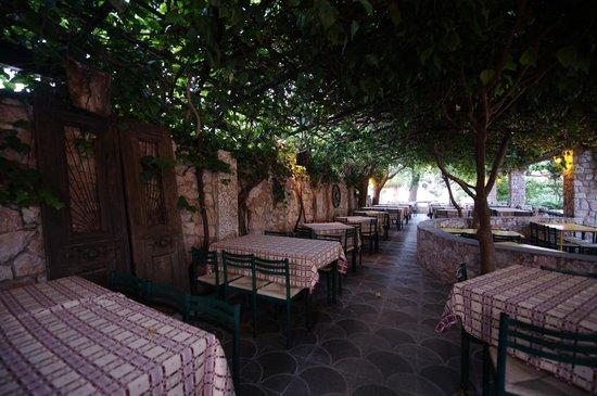 Εστιατοριο Πελοποννησος