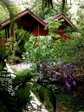 STC Homestay Bed & Breakfast: Cottage