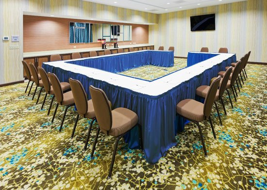Hampton Inn Austin/Oak Hill: Meeting area