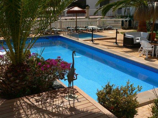 Hotel bon repos santa ponsa espagne voir les tarifs for Hotel bon prix