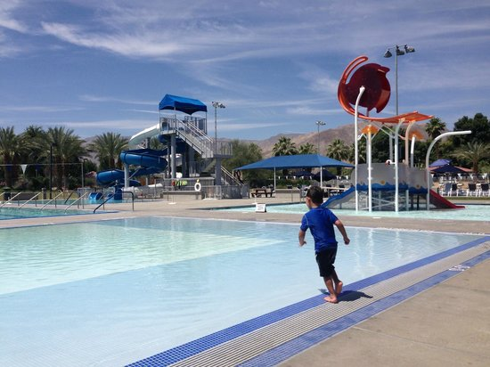 Palm Desert Aquatic Center 2019 All You Need To Know