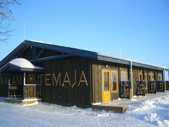 Fisherman_s hotel Kalameestemaja