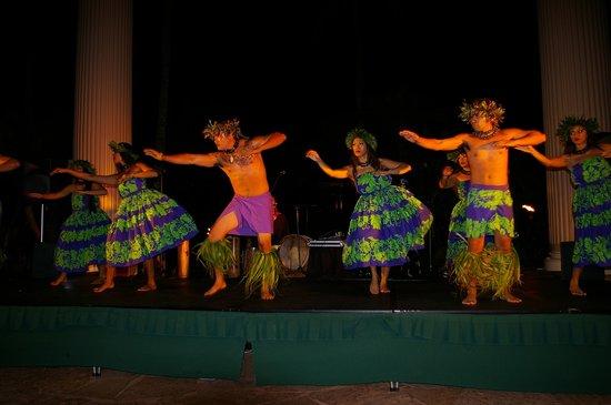 Kauai's Best Luau - Hawaii Alive!: Hula 1