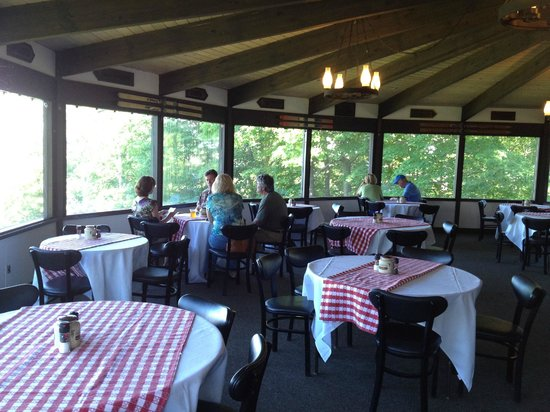 Eagles Nest Boyne Falls Restaurant Reviews Phone