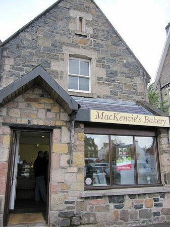 MacKenzie's Bakery