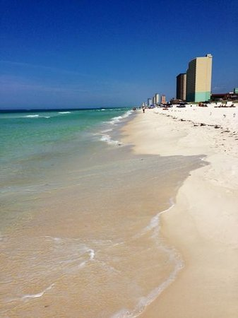 Wyndham Vacation Resorts Panama City Beach: Perfect Water