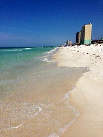 Wyndham Vacation Resorts Panama City Beach : Perfect Water
