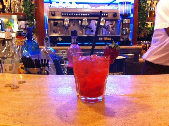 Bar Centrale: cocktail e aperitivo