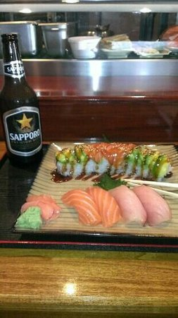 Samurai of Tokyo Japanese Steakhouse