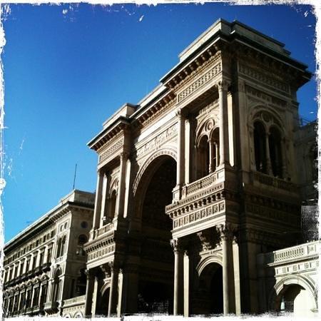 Hotels Near Galleria Vittorio Emanuele Ii