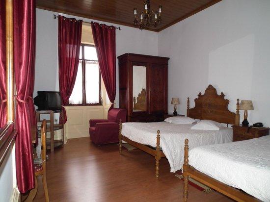 Pensao Residencial Antunes: Residencial Antunes Room