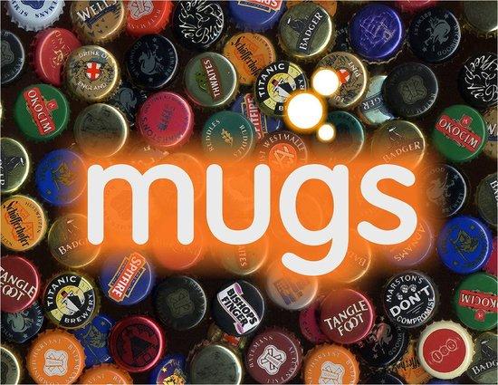Mugs Restaurant: Over 50 Craft Beers