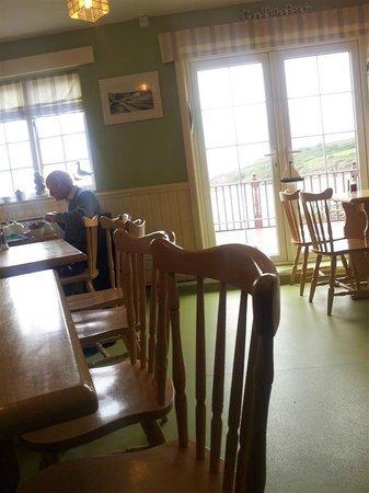 Bay Cafe: Cafe 2