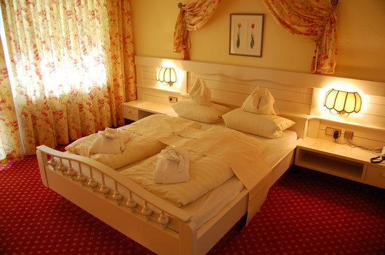 Hotel Langenwaldsee: Komfort Doppelzimmer