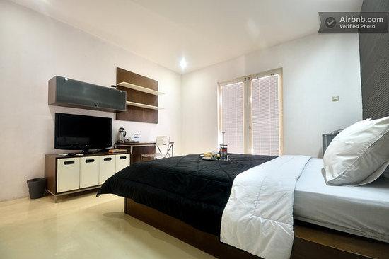 Flat06 : Superior Room