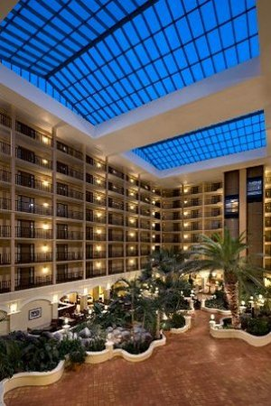 Photo of Sheraton Suites Tampa Airport Westshore