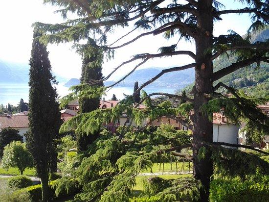 CO.RI Appartamenti: view from the balcony