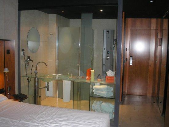 Barcelona Princess: Room